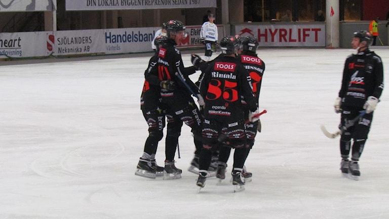 Tillberga bandy
