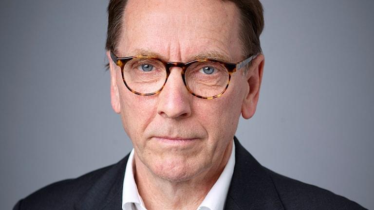 Överåklagare Mats Åhlund, chef för Särskilda åklagarkammaren Fotograf: Thomas Carlgren/Åklagarmyndigheten.
