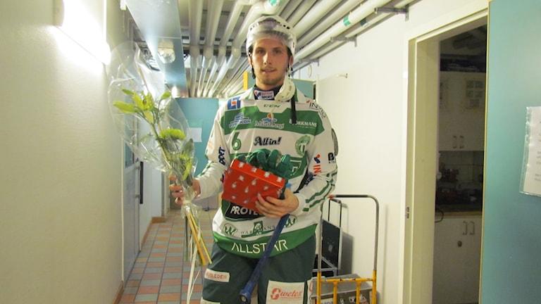 Simon Jansson VSK