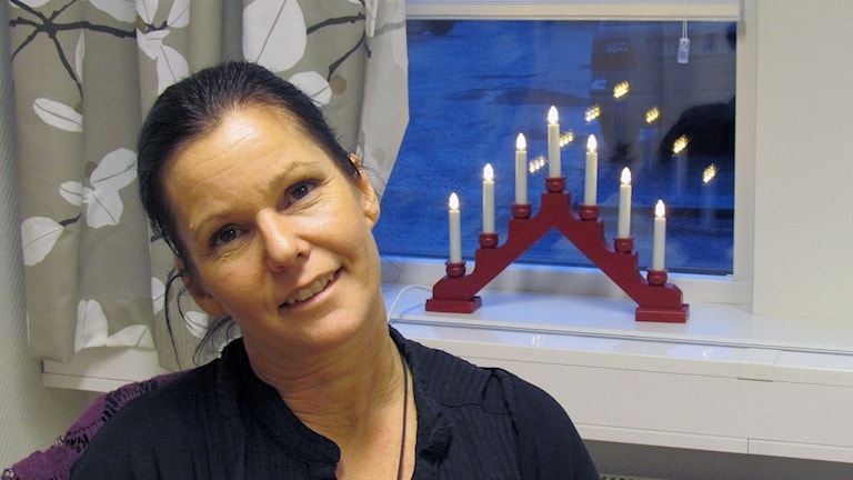 Helena Käck är besviken på företaget som sålde upplevelsepresenten.