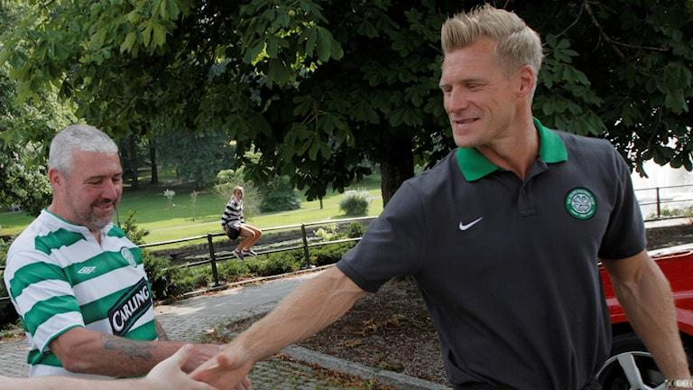Johan Mjällby är nu klar som manager i VSK Fotboll.