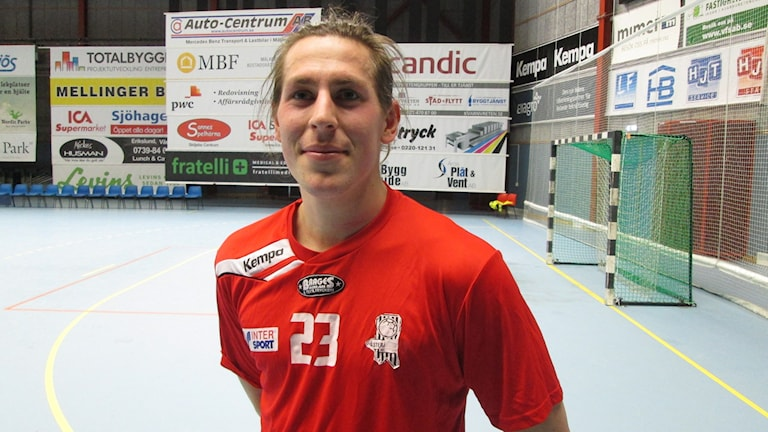 Daniel Wolf VästeråsIrsta