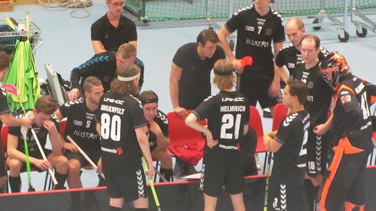 IBF Västerås