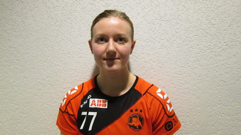 Adina Augustansson Rönnby IBK