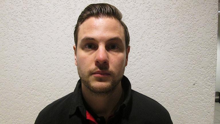 Tomas Davis tränare Rönnby IBK