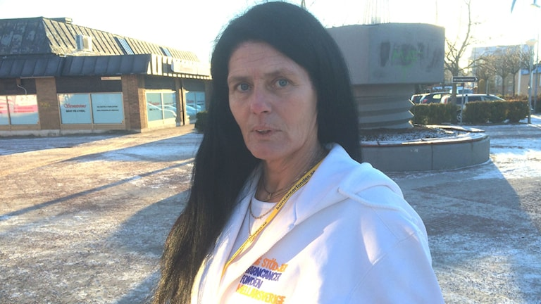 Ulrika Andersson, Barncancerfonden