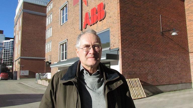 Bertil Nordqvist ABB.