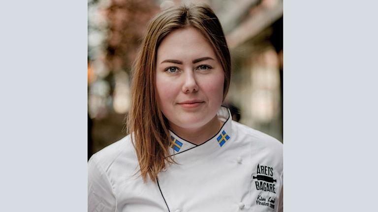 Kim Lund från Västerås.