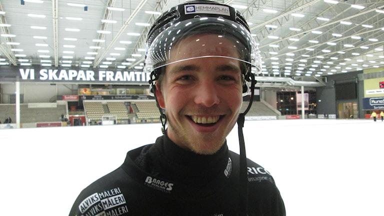 Robin Andersson Tillberga Bandy