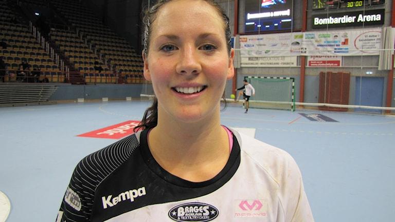 Ellenor Åström VästeråsIrsta