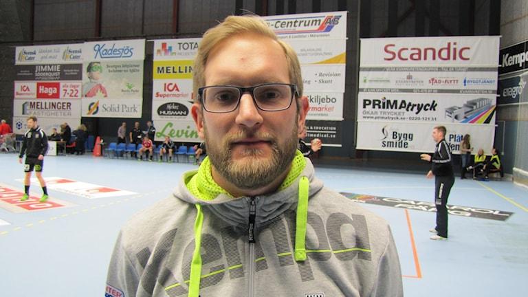 Frenne Båverud tränare VästeråsIrsta