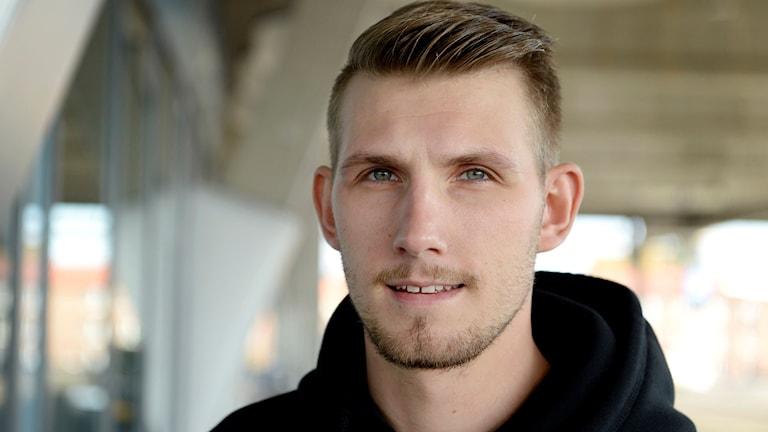 VSK Bandys Simon Jansson