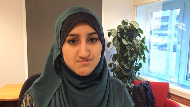 Fatima Alsheik (alternativ stavning: Fatima Al-Sheikh)