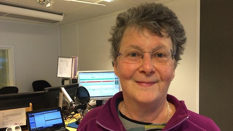 Pauline Salzer Studieförbundet vuxenskolan Västmanland