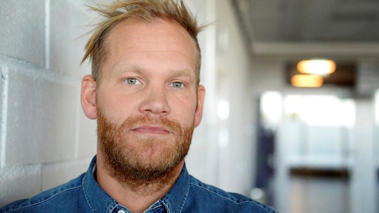 I år ska Johan Esplund försöka ta hem guldet till Villa Lidköping mot sina tidigare lagkamrater i VSK.