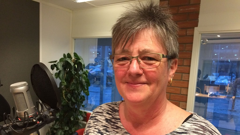 Anna Palm, passenheten i Västmanland