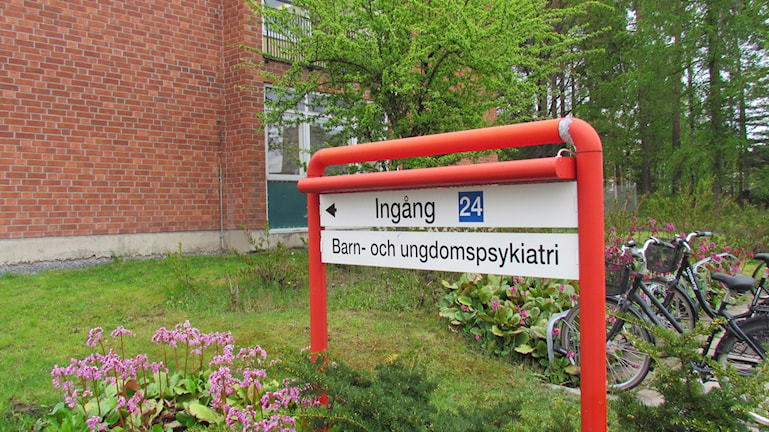 BUP Västerås.