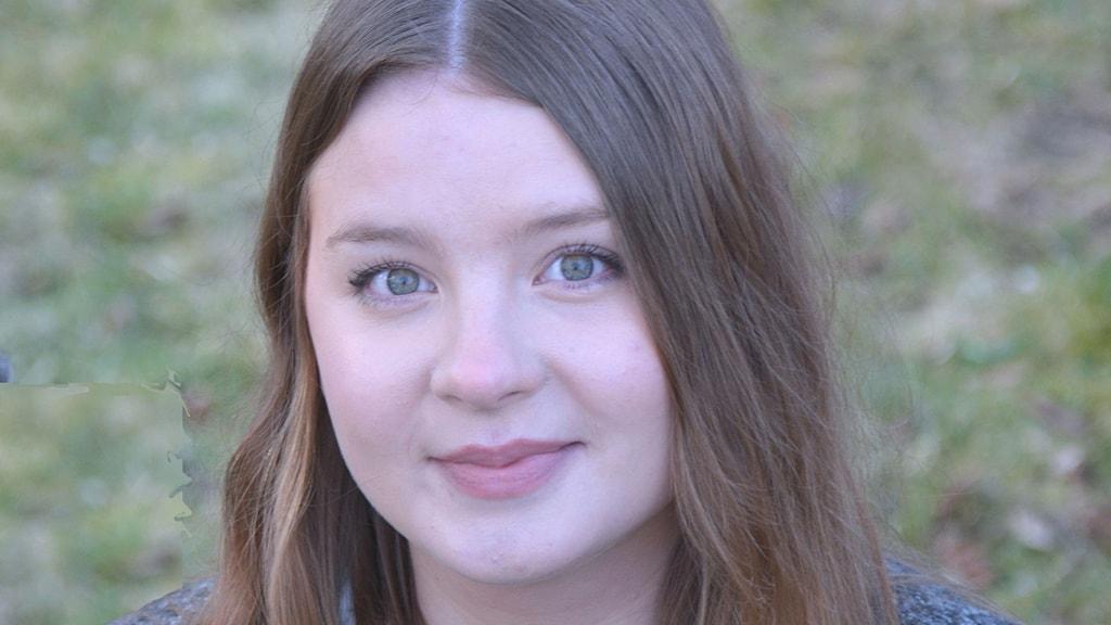 Alva Mårtén, Svensktoppen nästa Västmanland 2016.