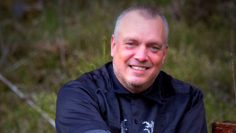 Anders Roos, Svensktoppen nästa Västmanland 2016.