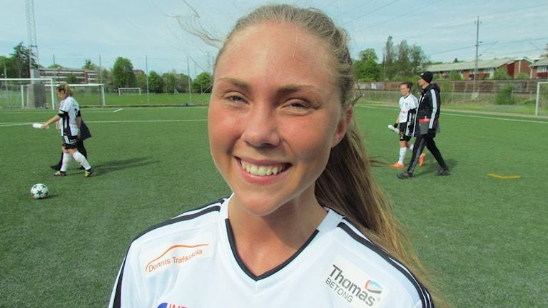 Marie Segerholm Västerås BK30