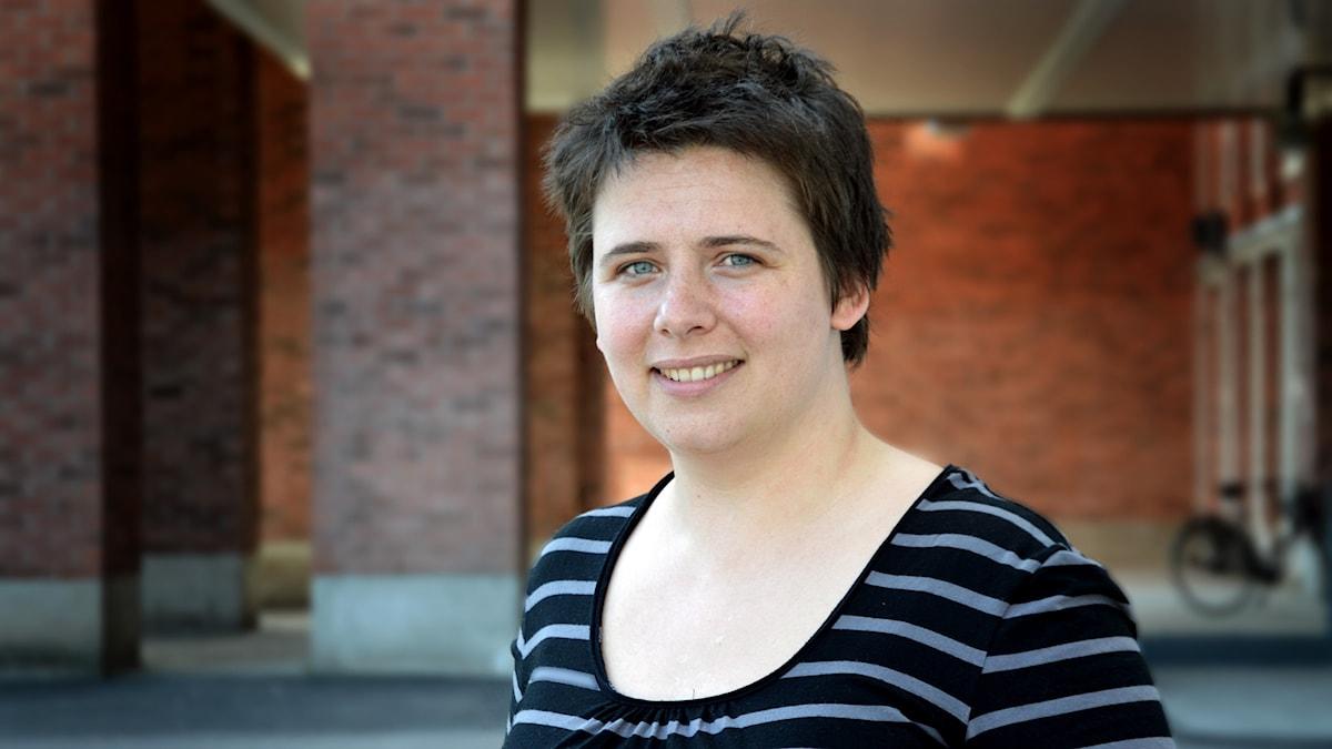 Marléne Tamlin (MP), Västerås.