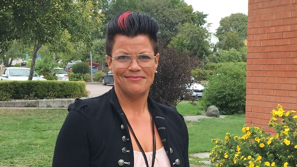 Johanna Olofsson (M)