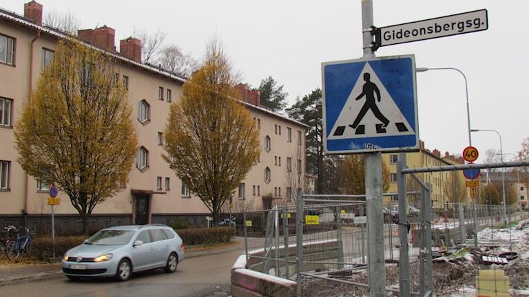 Gideonsberg.