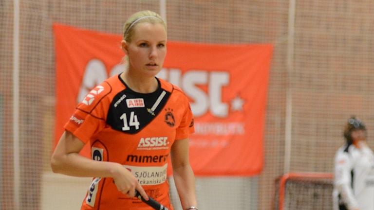 Alexandra Högberg Rönnby