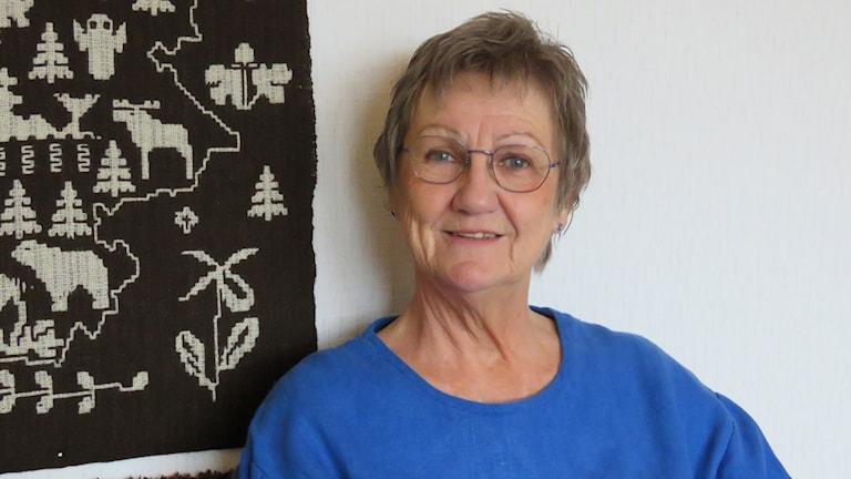 Ing-Marie Jonsson Köping.