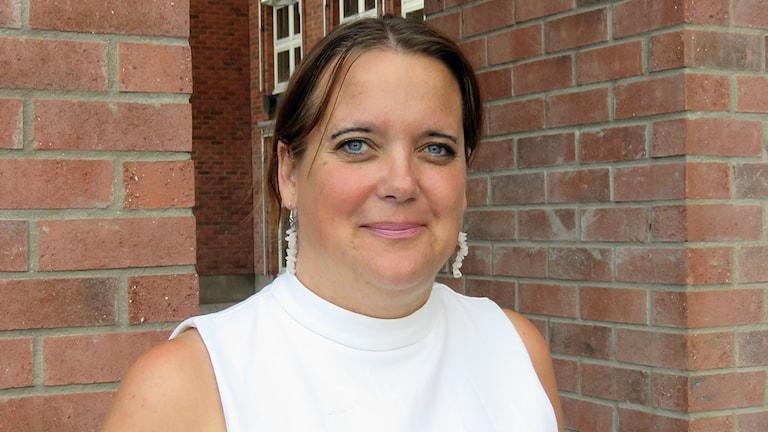 Amanda Agestav (KD).