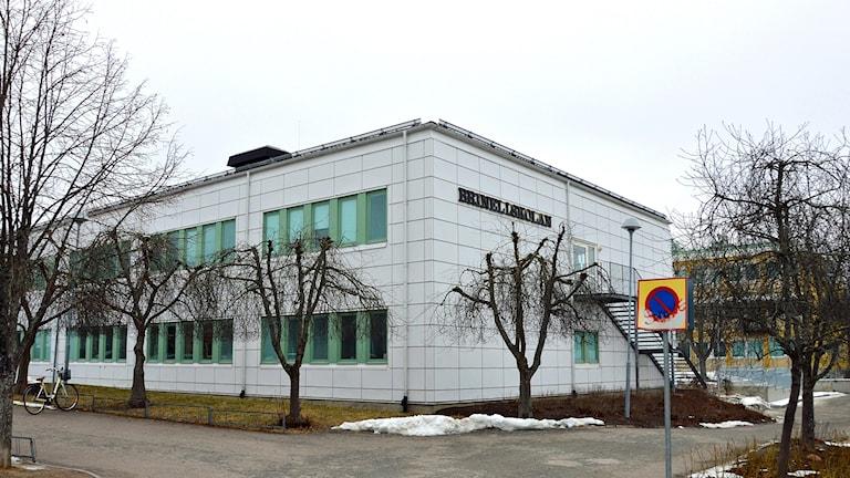 Brinellskolan Fagersta
