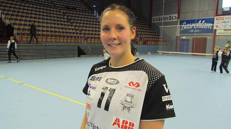 Ellenor Nilsson Åström VästeråsIrsta