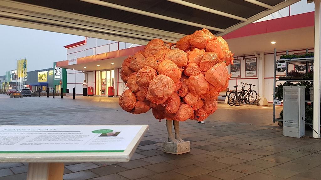 Plastkonst Mattias Käll