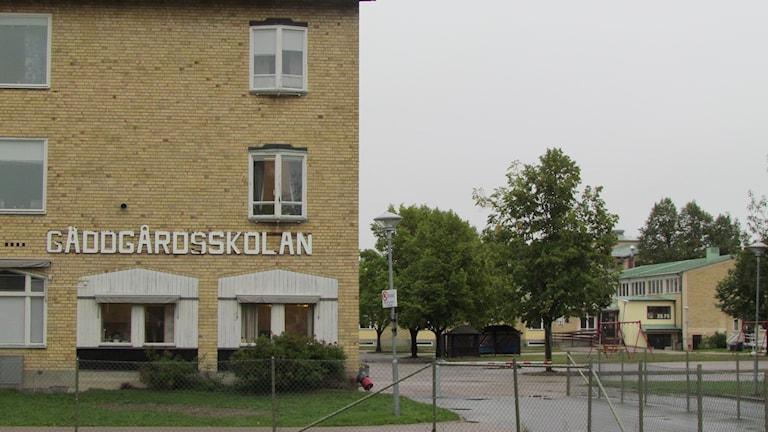 Gäddgårdsskolan i Arboga
