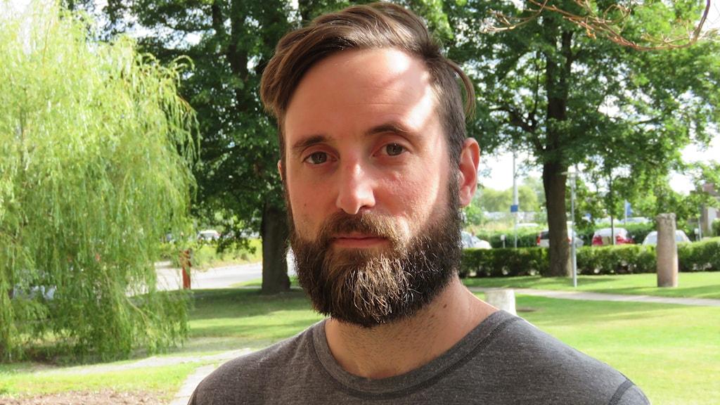 Daniel Mallwitz