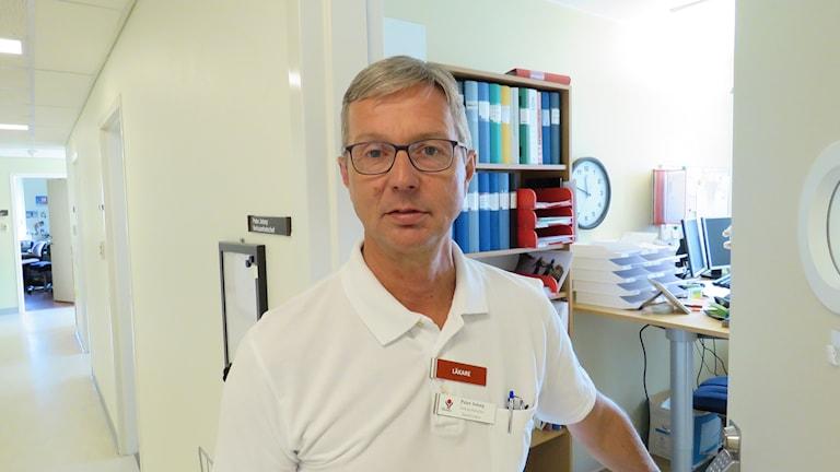 Peter Jotorp.