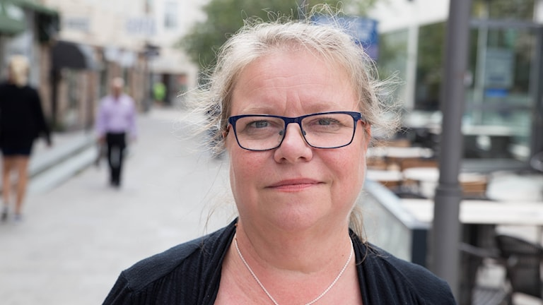 Denise Norström (S)