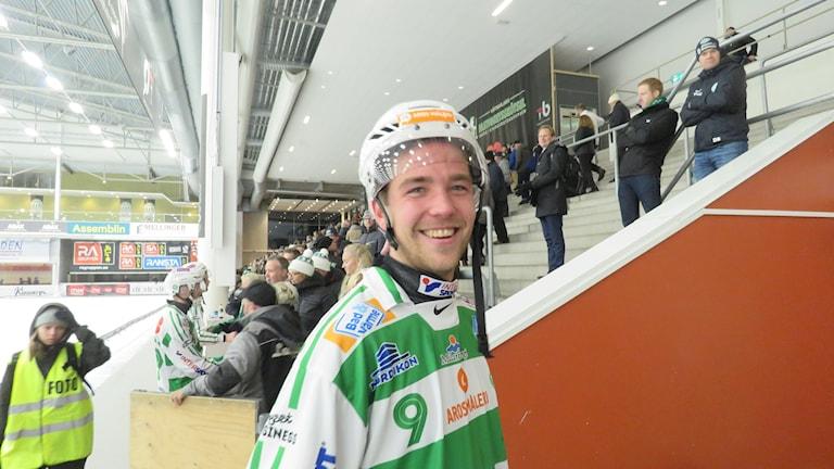 Robin Andersson VSK Bandy