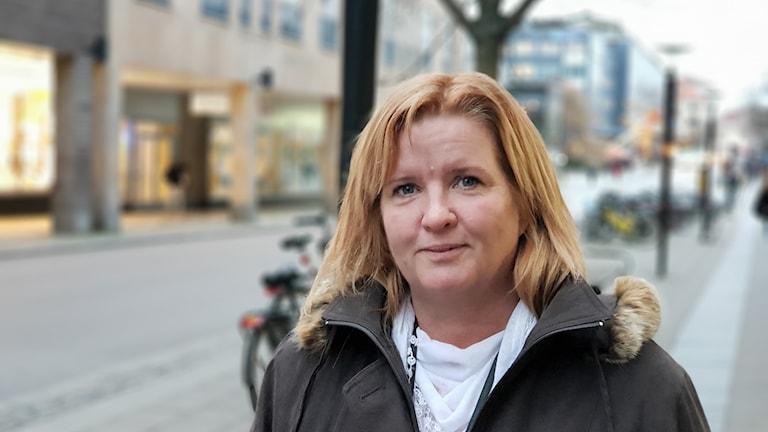 Maja Lind, västeråsare.