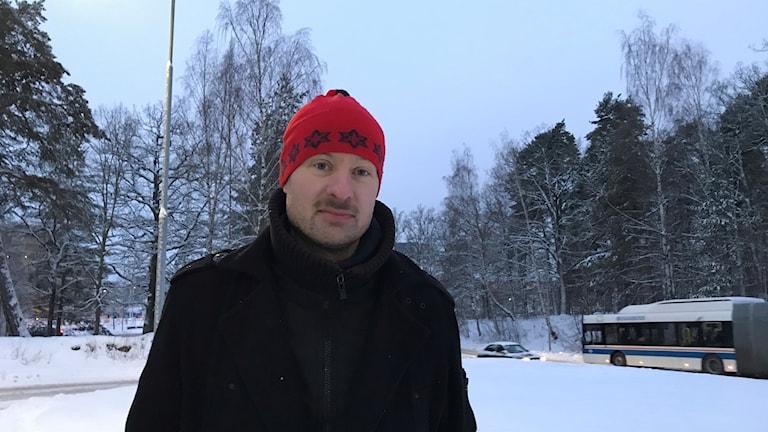 Hans Näslund.