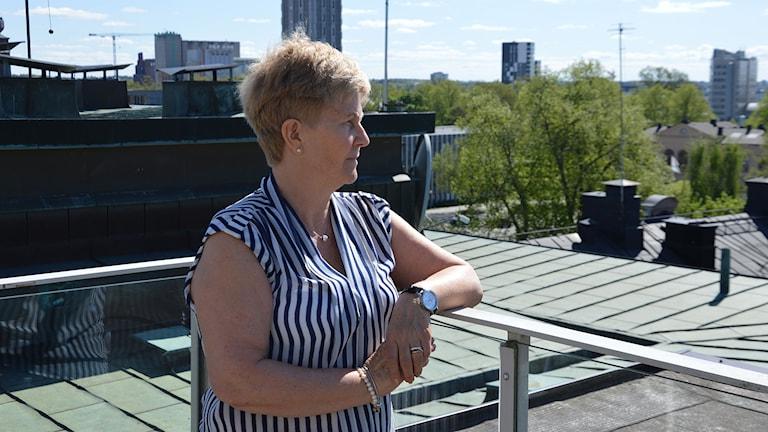 Elisabet Bäck.