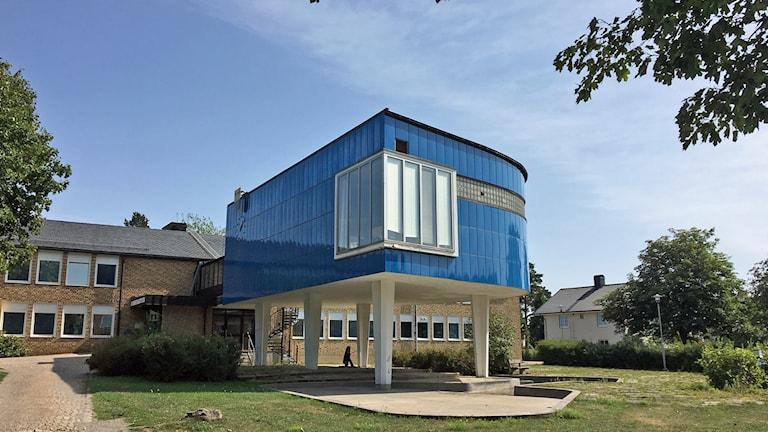 kommunhuset i Surahammar