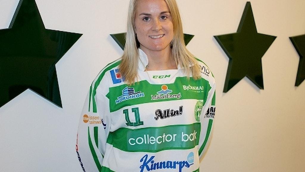 Anna Fosselius