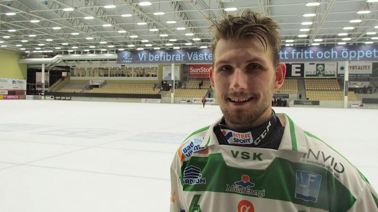 Simon Jansson VSK Bandy