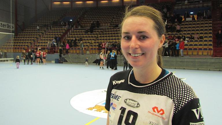 Viktoria Högström Unell VästeråsIrsta