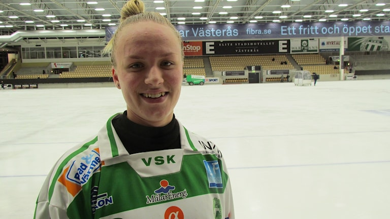 Matilda Plan VSK Bandy
