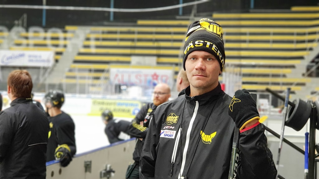 Thomas Paananen, tränare VIK