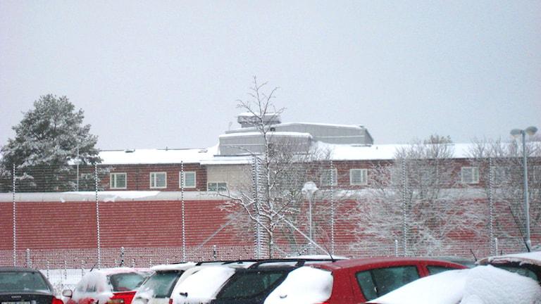 Salbergaanstalten / Foto: Ida Nilsson SR Västmanland