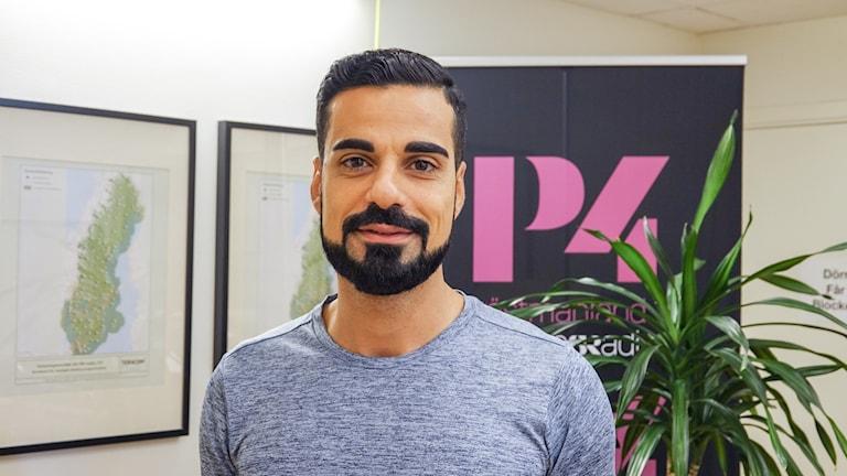 Mohammed Al-Hakim