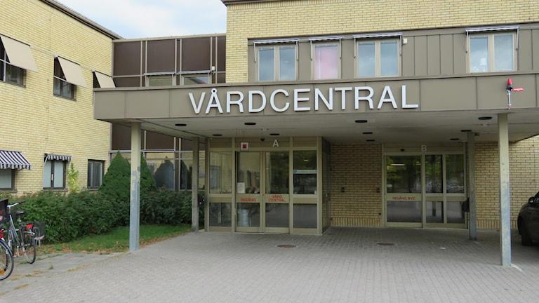 Vårdcentralen Hallstahammar